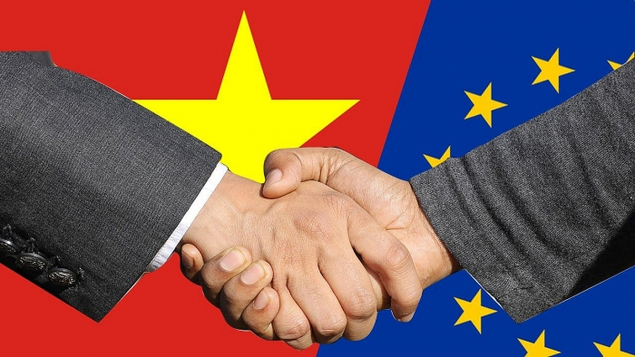 Vietnam and the EU come together in the EVFTA